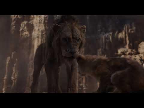 O Rei Leão - 18 de Julho no Kinoplex!