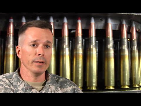 Lake City Army Ammunition Plant - Purpose, Pride, Military