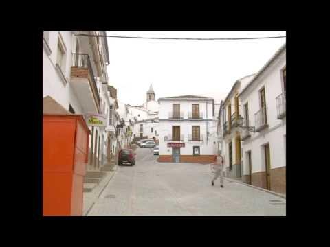 """Die Kirche """"Nuestra Señora Remedios"""", Ardales"""