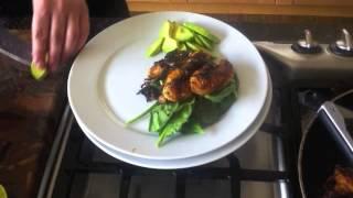Susan's Chicken Challenge
