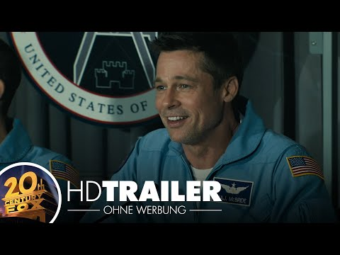 Ad Astra - Zu den Sternen | Offizieller Trailer 1