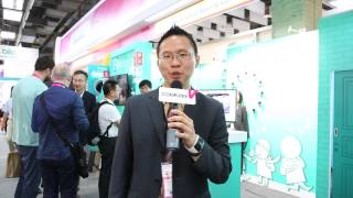 COMPUTEX TAIPEI 2016, a new dimension of interconnectedness! See a whole new galaxy of innovations only at COMPUTEX TAIPEI 2016 as it unfolds next year from...