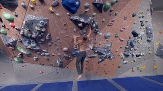 Nikken Is Gone And The Boys Joined Me This Bouldering Session(MAYHEM) by Eric Karlsson Bouldering