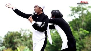 Video AKSI KOCAK KONYOL BIN EDUN - JIGO PART 1 LIVE BINUANG 2018 ( H.YUDHA & HJ. IZHA ) MP3, 3GP, MP4, WEBM, AVI, FLV Januari 2019
