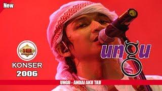 Download Lagu PASHA 'UNGU' MENANGIS..PAS BAWAAIN LAGU ANDAI KU TAHU (LIVE KONSER CIANJUR 2006) Mp3