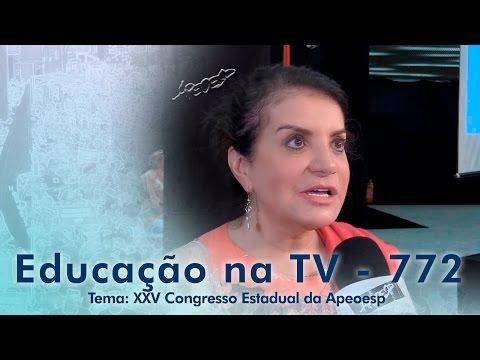 XXV Congresso Estadual da APEOESP