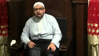 "Nahj Al-Balagha: ""Sermon 192: The Sermon of The Mutaqeen"" by Shaykh Faiyaz Jaffer"