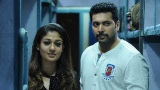 Nayantara to don the role of a cop - Tamil cine news - 03-01-2014