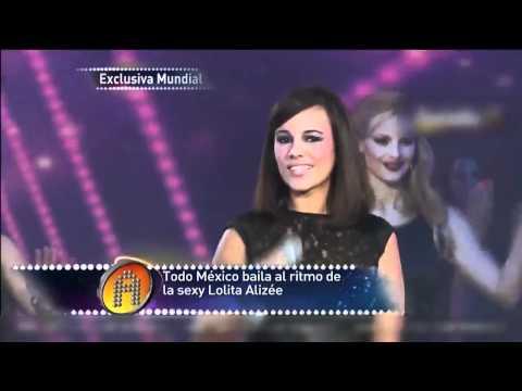 Alizée En \