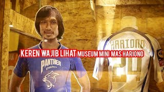 Download Video KEREN WAJIB LIHAT Museum Mini Mas Hariono MP3 3GP MP4