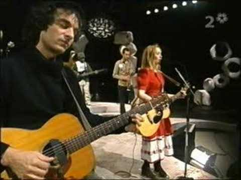 Lisa Ekdahl: Öppna upp dit fönster (from Swedish TV ...