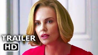 Video LONG SHOT Official Trailer (2019) Seth Rogen, Charlize Theron Comedy Movie HD MP3, 3GP, MP4, WEBM, AVI, FLV Maret 2019