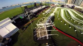 Mr Steele Freestyle Finals World Drone Prix 2016