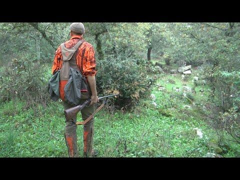 Lo scarpone da beccacce: test a caccia di Gronell e Diotto