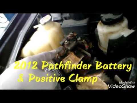 Аккумулятор для nissan pathfinder r51 фотка