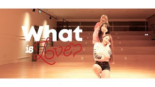 [K-pop][4K] TWICE (트와이스) - What is love? Full Cover Dance 커버댄스