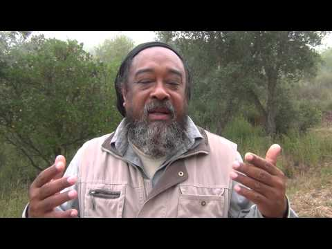 Mooji Video: Discovery of Truth Must Come Naturally