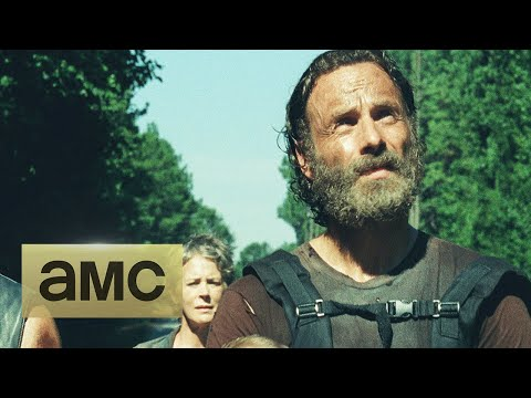 The Walking Dead 5.09 (Preview)