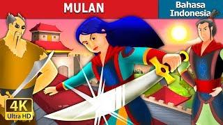 Download Video Mulan in Indonesian | Dongeng anak | Dongeng Bahasa Indonesia MP3 3GP MP4