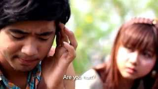"SAD Love story: ""THE SIGNAL :[សញ្ញា]""(OFFICIAL)- Khmer romantic short film (MUST WATCH THIS!!)"