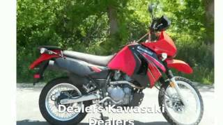 10. 2009 Kawasaki KLR 650  Specification Top Speed Features superbike Details Engine Dealers