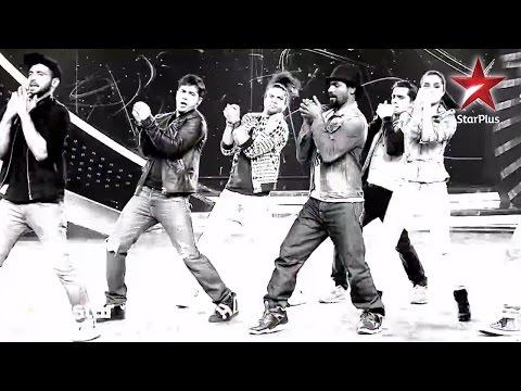 Nach Baliye 7: The cast of ABCD 2 shake a leg