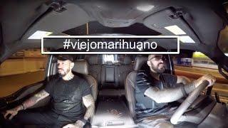CARTEL DE SANTA  VIEJO MARIHUANO FULL ALBUM 360 VIDEO Virtual Reality