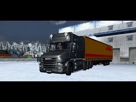 Scania T Mod V1.4.2