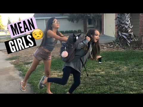 Mean Girls In Real Life