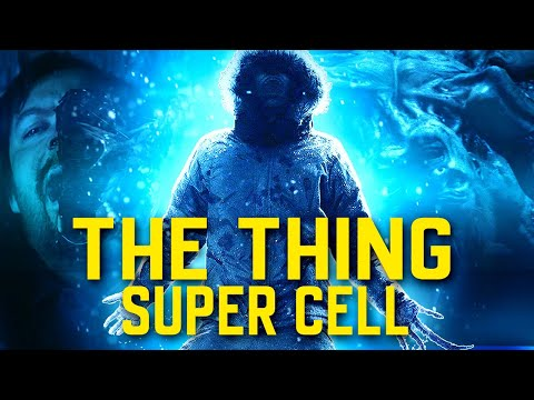 The Thing Super Cell Parasite Explored | How does the infection overcome the human body?