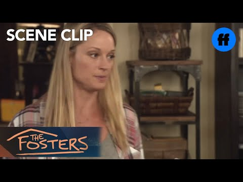 The Fosters 2.14 (Clip 2)