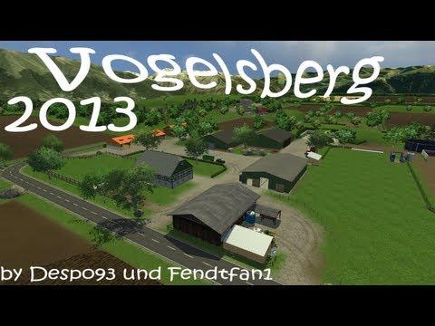 Vogelsberg 2013 v1.0