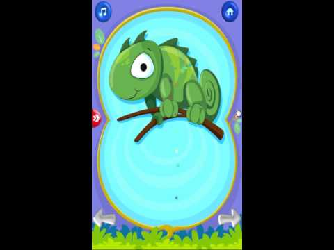 Video of Chifro ABC: Kids Alphabet Game