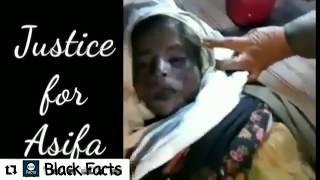 Video Kathua में हुए Asifa Gang Rape के bad का ladki का Live Video MP3, 3GP, MP4, WEBM, AVI, FLV April 2018