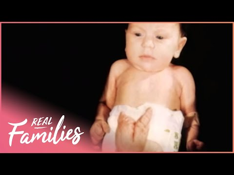 Couple Travel Abroad To Have IVF Treatment | Precious Babies | Series 1 Episode 3