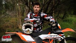 8. KTM 690R Enduro - 2010 Long Term Test