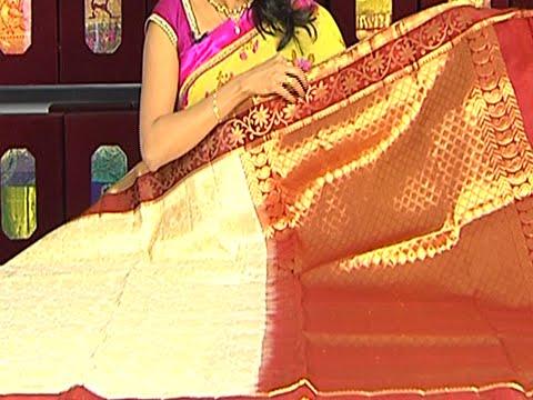 Latest Varieties of Saree Designes