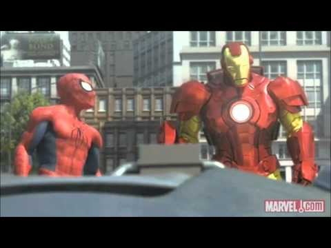 gratis download video - SpiderMan-Iron-Man-and-the-Hulk-Full-and-HQ
