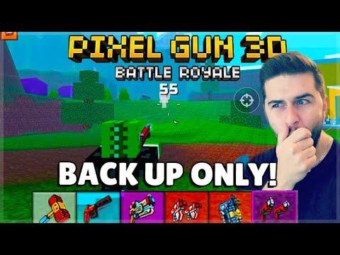 bigbst4tz2 pixel gun 3d prototype