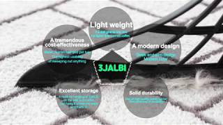 video thumbnail Cleaning tool  3 JALBI J01 youtube