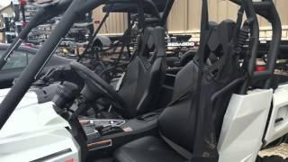 3. 2016 Can-Am Commander 800R UTV SSV