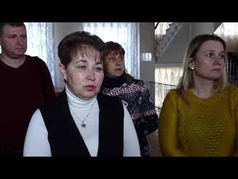 У дошкільну групу для нечуючих дітей Житомирського інтернату припинили набір