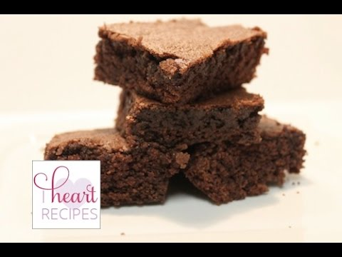 How to make Cake Brownies | I Heart Recipes