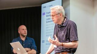 TYPO Labs 2017 | Frank E. Blokland & Lukas Schneider