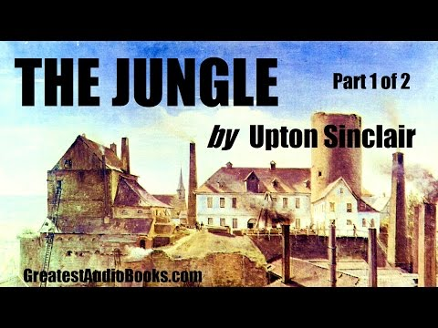 the jungle by upton sinclair The paperback of the the jungle (barnes & noble classics series) by upton sinclair at barnes & noble free shipping on $25 or more.