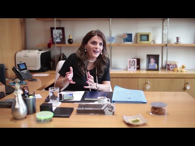 Lebanese Women Diaries with Ghina Sabra Dandan