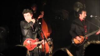 FELOCHE LIVE IN PARIS A LA MAROQUINERIE PARIS LE 23 JANVIER 2014  n° 3