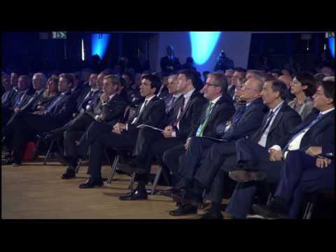 Assemblea generale 2016 – Intervento del Presidente Gianfelice Rocca