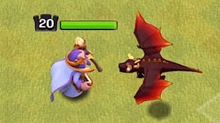 Video NEW DRAGON TROOP BALANCE UPDATE!!🔸HERO+DRAG COMBO🔸Clash of clans MP3, 3GP, MP4, WEBM, AVI, FLV Mei 2017