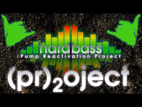 Pump Reactivation Project - Radio Electro [PUMPING DONK]